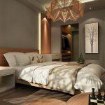 Oświetlenie do sypialni – jakie najlepsze?