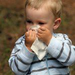 Jak radzić sobie z katarem u dziecka?